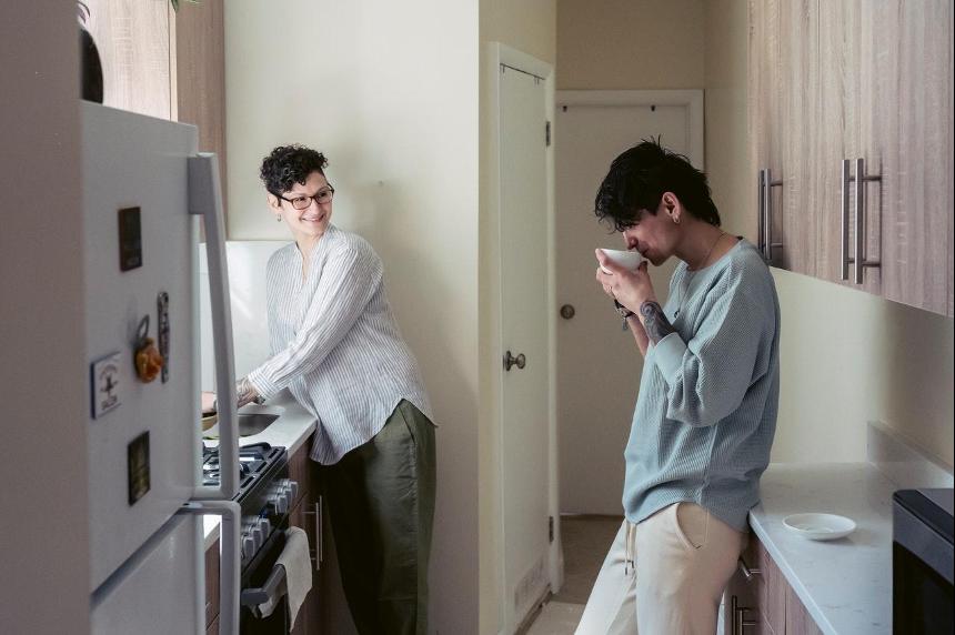 Student Roommates: 5 Benefits of Good Roommates